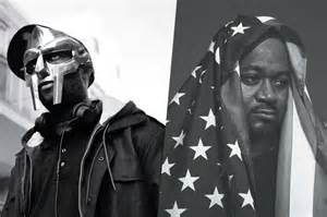 Ghostface Killah/Doom collab & Wu-Goo!