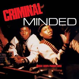 Criminal Minded - Album review