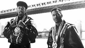 Eric B & Rakim to tour again