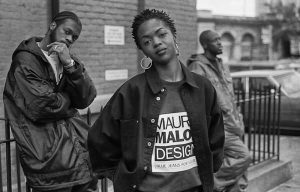 Fugees reunion, ready or not?