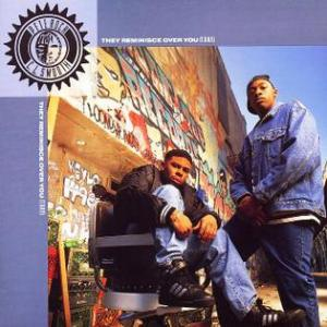 Pete Rock & CL Smooth - T.R.O.Y. (They Reminisce Over You) - 1992 ➘